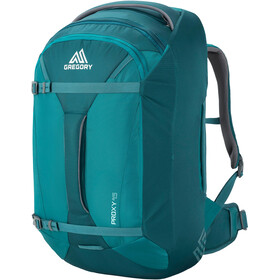 Gregory Outbound 45 Rucksack Damen antigua green